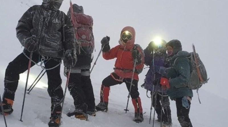 elbrus 7 summit