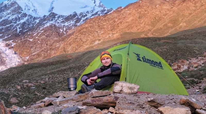 saulius broad peak