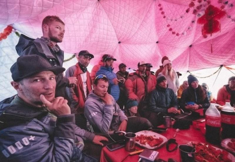 Broad Peak Team
