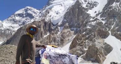 asif bhatti broad peak