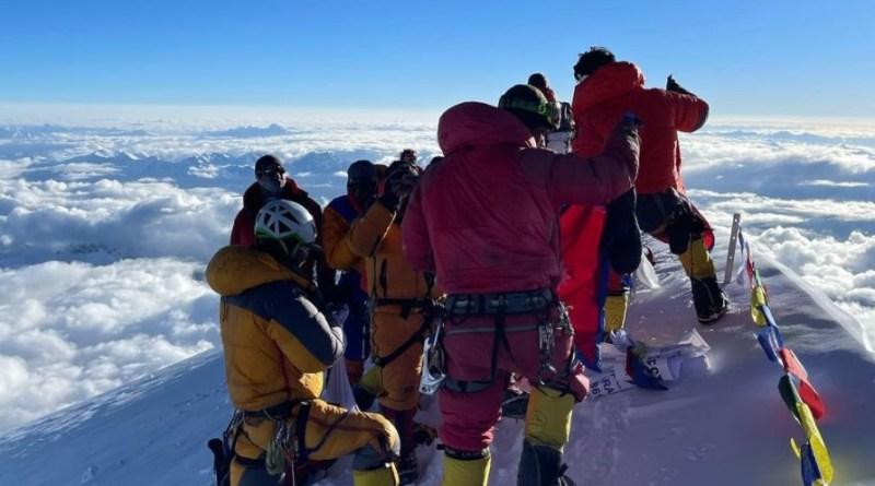 k2 Madison Mountaineering