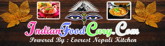 An Indian Nepalese Restaurant Carryout Delivery