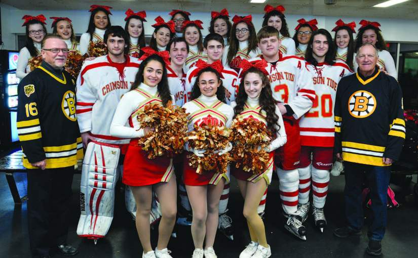 Everett High School Hockey