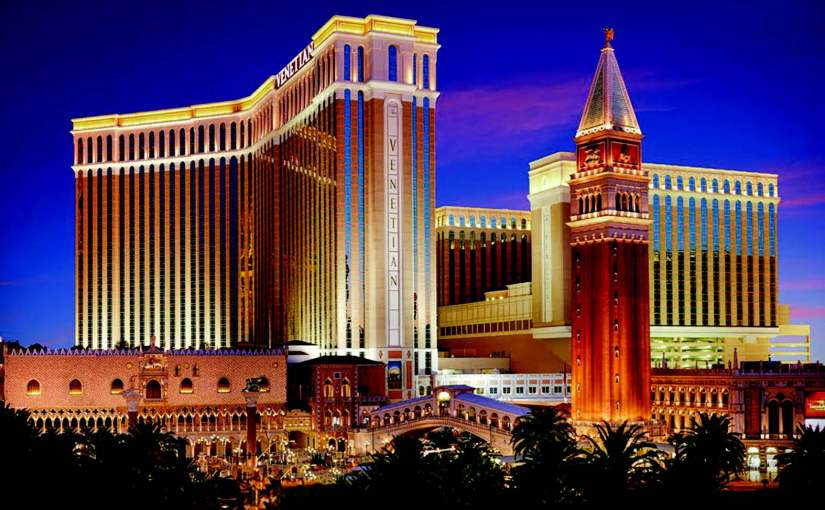 The Casino Saga: Wynn Supposedly Selling His Company