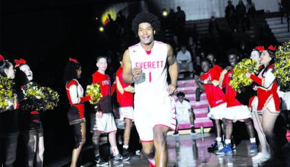 Isiaiah Likely was dominating in the win over Chelmsford, scoring 11 points to go along with 8 rebounds, 6 assists, 4 steals, and 2 blocks.