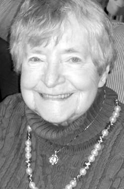 Josephine Shaw