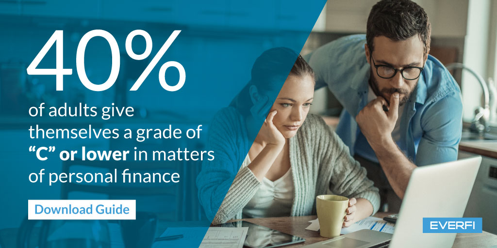 Only 43 percent of parents feel prepared to talk about finances with their kids. Learn 5 ways financial institutions can foster family financial wellness.