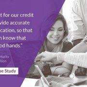 University of Kentucky Federal Credit Union Case Study