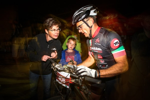 Extreme Lights will offer 36ONE MTB Challenge riders discounted bike lights and technical support at the event. Photo by Oakpics.com.