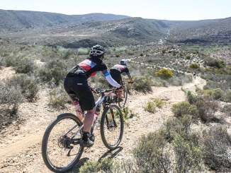The Momentum Health Cape Pioneer Trek Adventure, presented by Biogen, promises fantastic riding throughout. Photo by Oakpics.com.