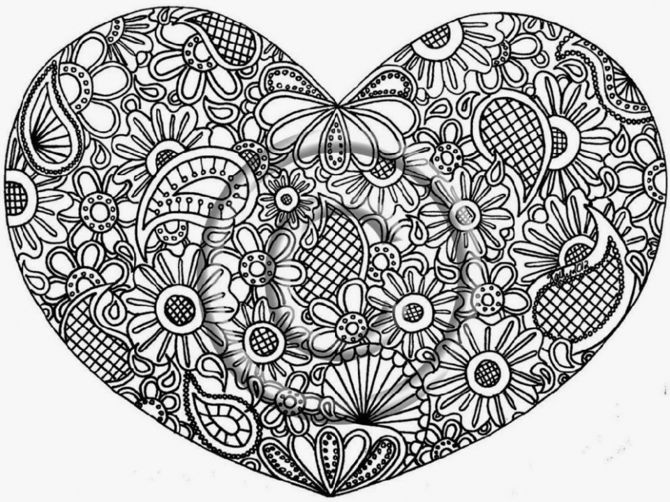 Free Mandala Coloring Pages For Adults to Print   26021