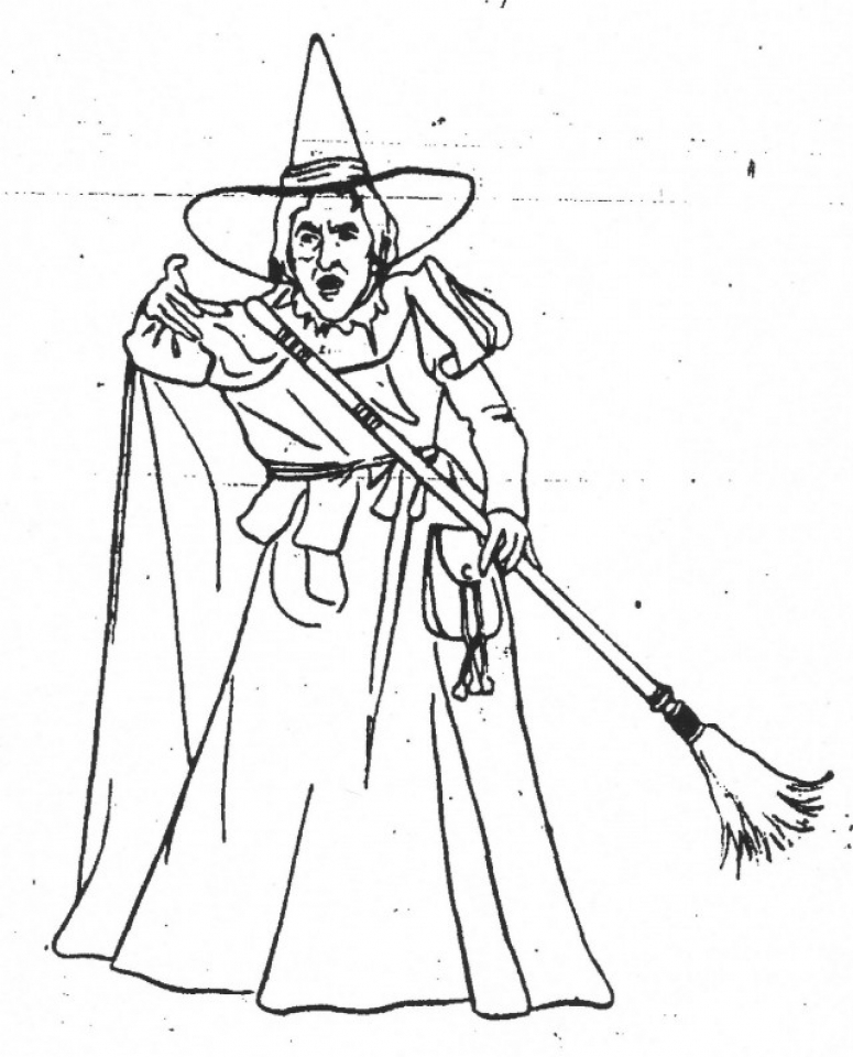 Wizard With Baby Dragon Coloring Page | Dragon coloring page | 960x775
