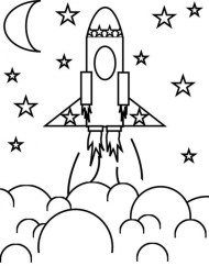 Online Coloring Pages For Toddlers 88361
