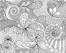 Printable Grown Up Coloring Pages 87126