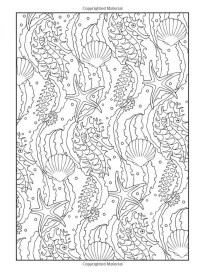 Art Deco Patterns Coloring Pages for Grown Ups 246099