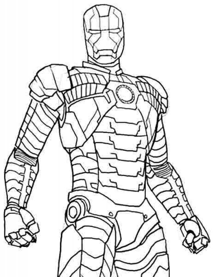 Get This Cool Coloring Pages For Boys Online Tr14c