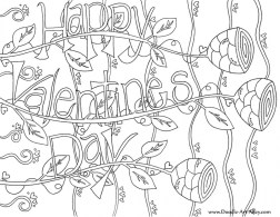 Exciting Doodle Art Grown up Coloring Pages Free 86VG4