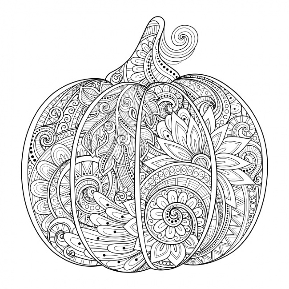 Fall Coloring Pages for Adults   99bt5