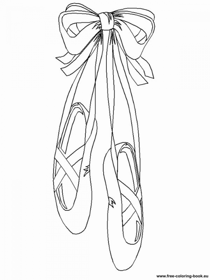 Free Angelina Ballerina Coloring Pages to Print   457029