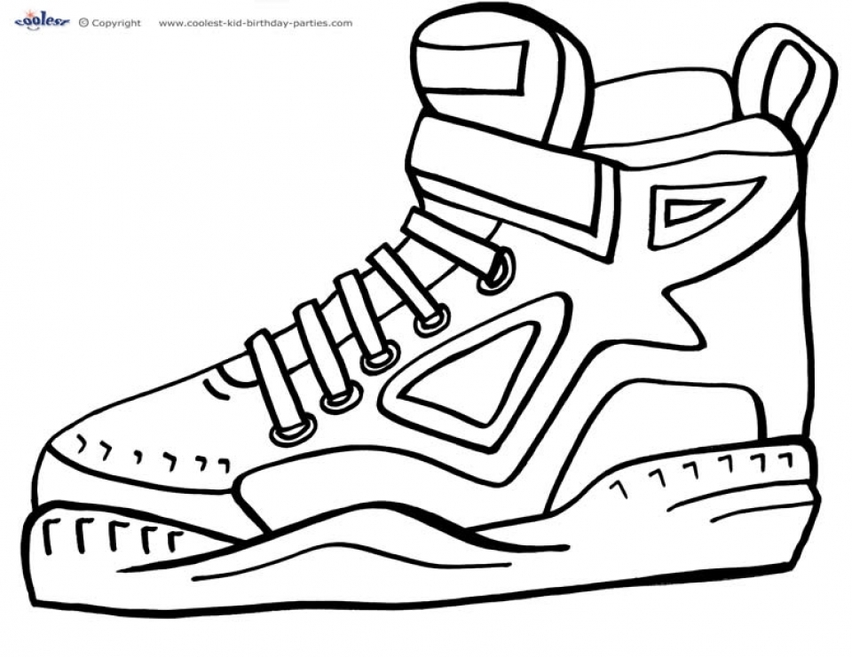 Free Basketball Coloring Pages   787918
