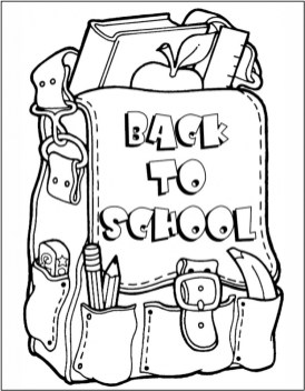 Free School Coloring Pages 72ii18