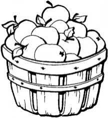 Printable Apple Coloring Pages 7ao0b