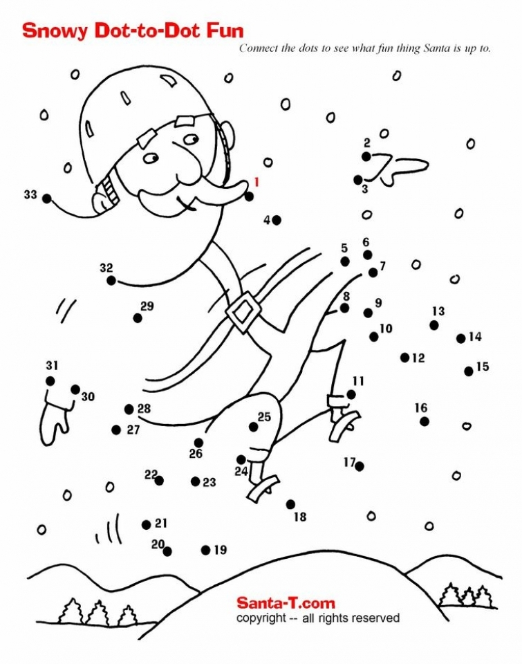 Valentine Dot to Dot Coloring Pages Free Printable   EYPUX
