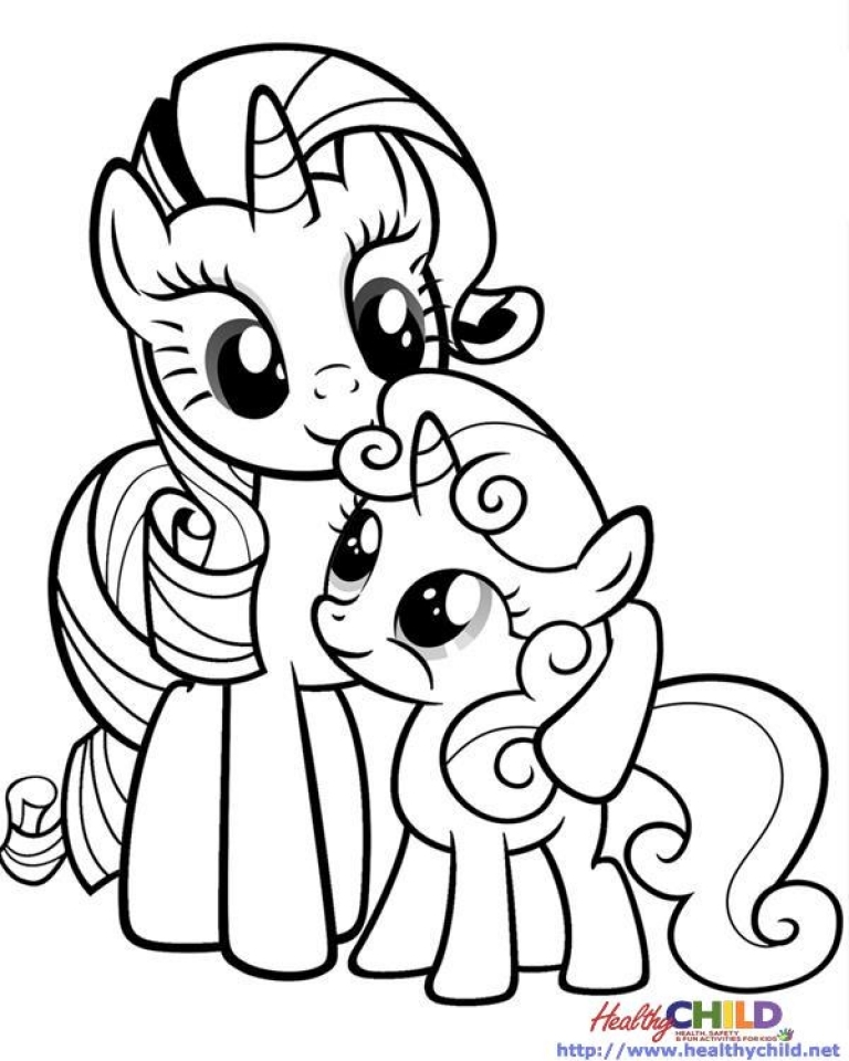 get this my little pony friendship is magic coloring pages