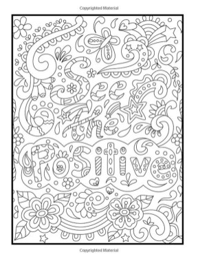 Adults Printable Summer Coloring Pages - 77430
