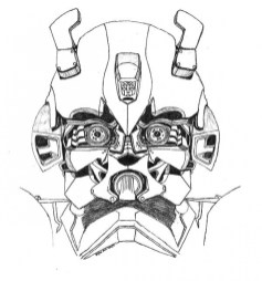 Cool Transformers Coloring Pages for Older Kids 48744