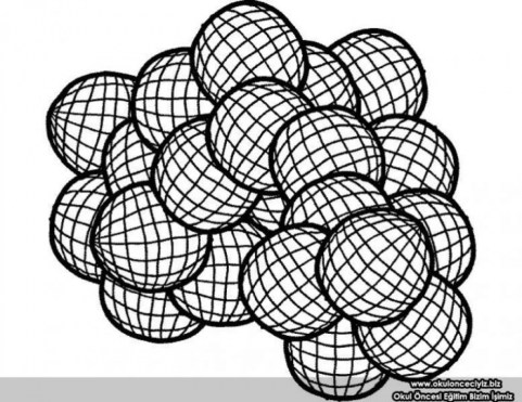 Free Geometric Coloring Pages to Print 22519