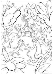 Printable Dr Seuss Coloring Pages Online 46804