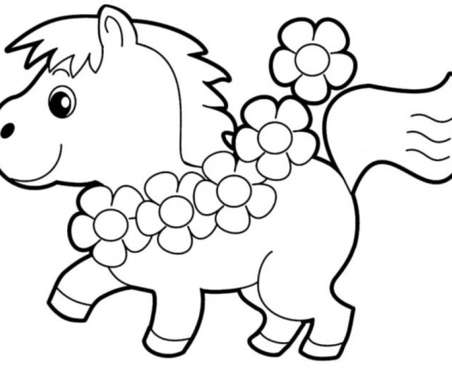 Get This Toddler Coloring Pages Easy Printable