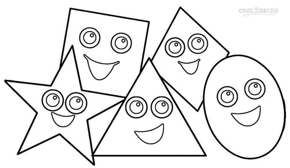 Toddler Coloring Pages Printable for Preschoolers   88429