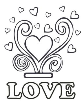 Wedding Coloring Pages Online - 4b6ng