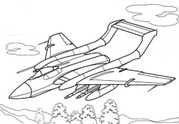 Airplane Coloring Pages for Adults uvn5b
