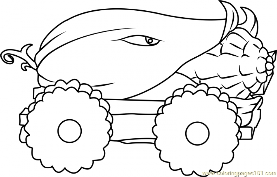 - Get This Plants Vs. Zombies Coloring Pages Fun Printables Mlct1 !