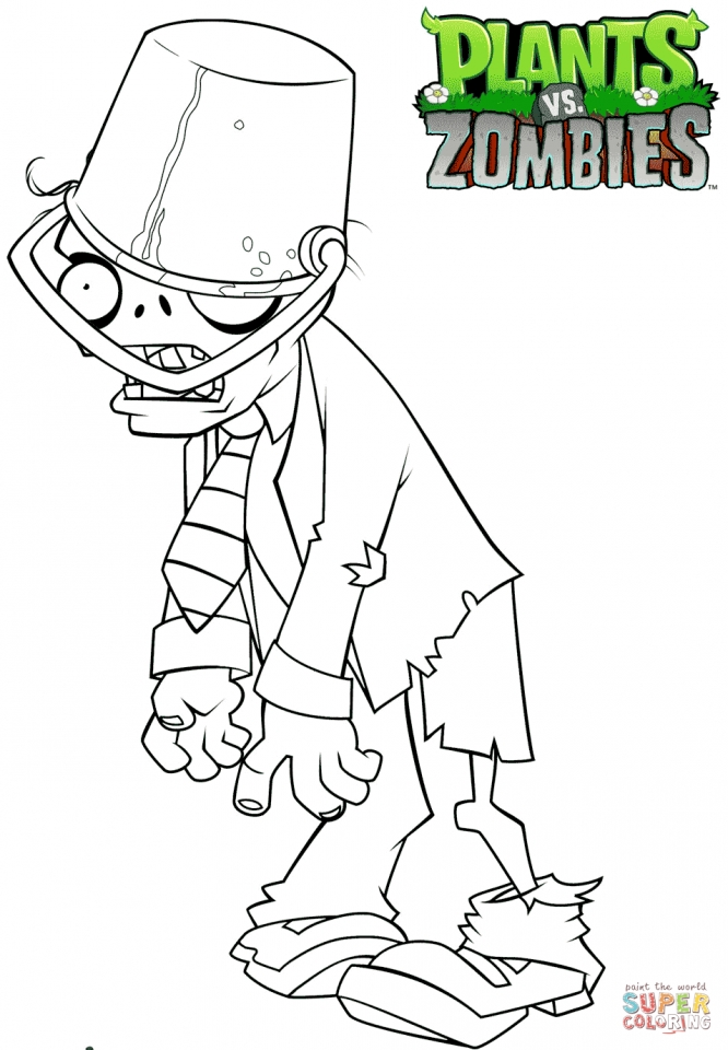 - Get This Plants Vs. Zombies Coloring Pages To Print Pym89 !