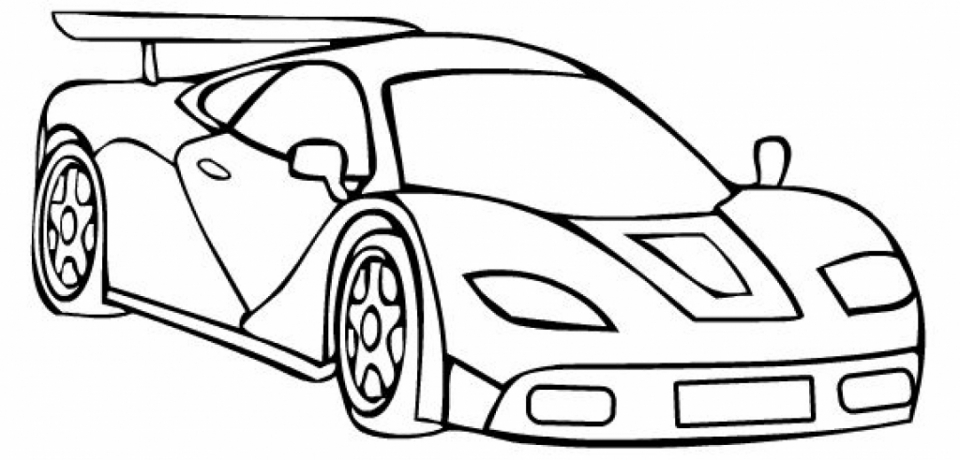 Free Printable Race Car Coloring Pages For Kids | Race car ... | 460x960