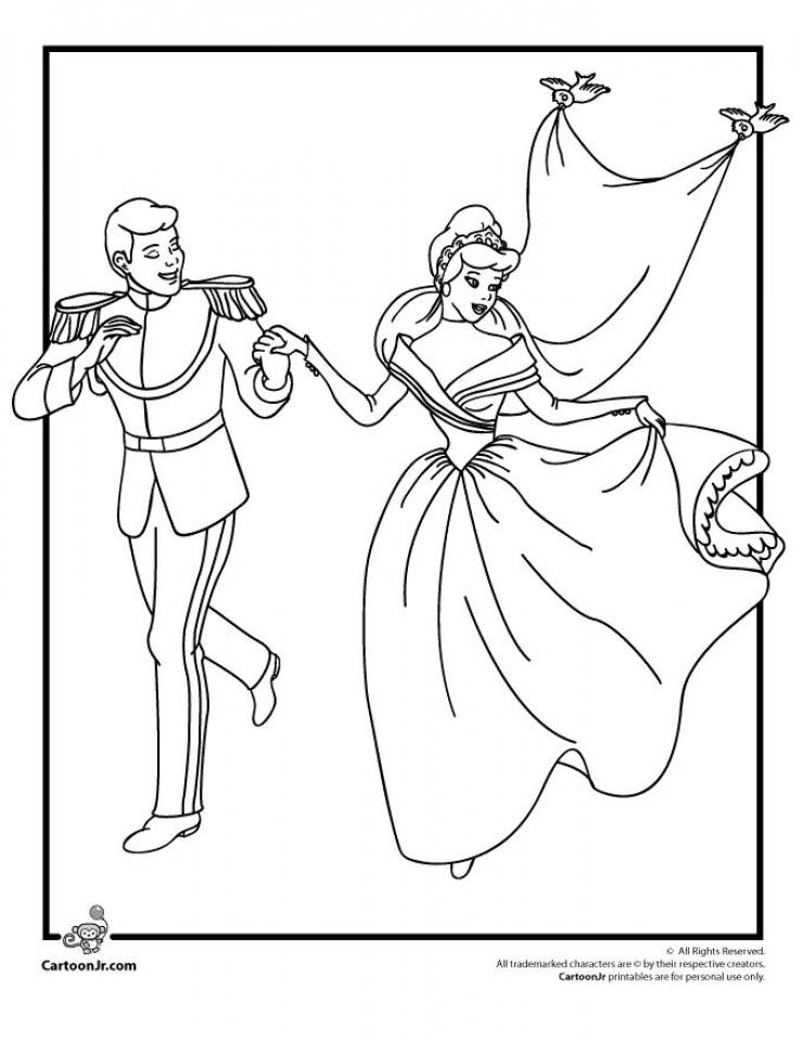 - Get This Wedding Coloring Pages Free Printable 6d761 !