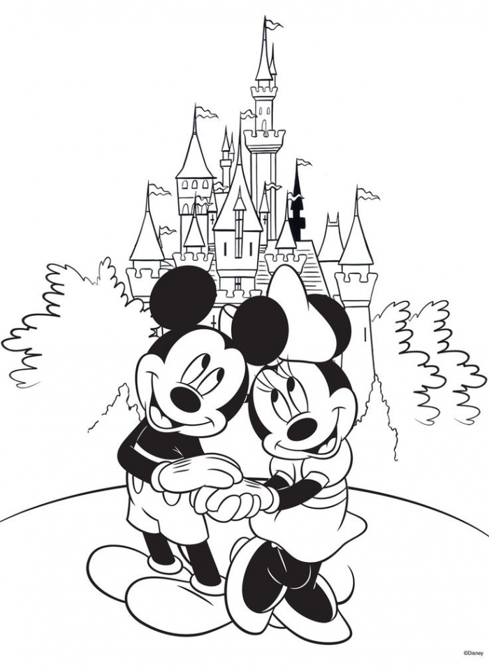 Wedding Coloring Pages Free to Print   prtf5