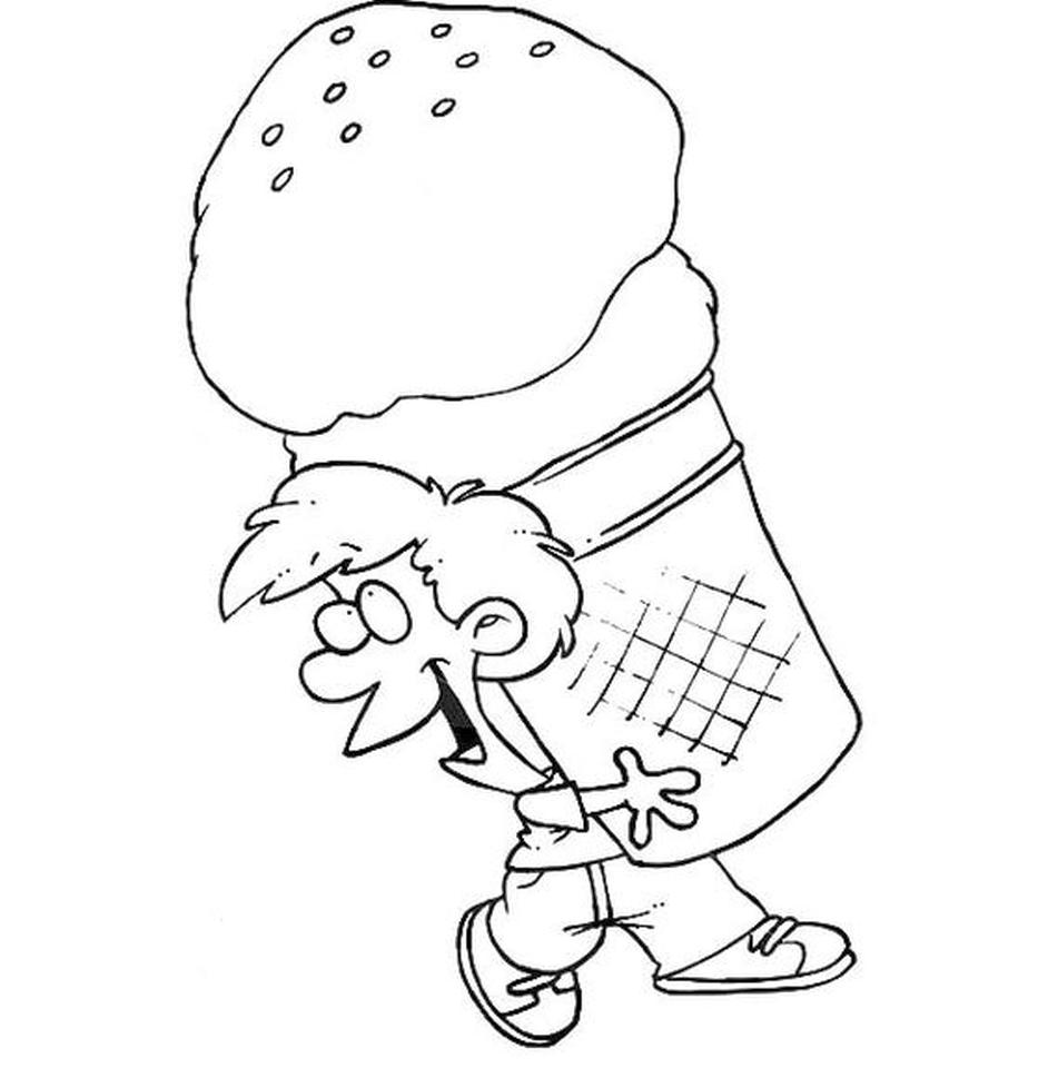 Free Printable Ice Cream Coloring Pages For Kids Cool2bKids ... | 960x942