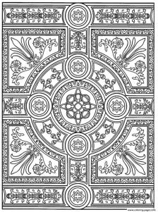 Adult Coloring Pages Patterns Free to Print 6ylk