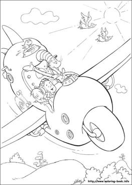 Cat In The Hat Coloring Pages to Print 0pok