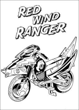 Power Rangers Coloring Pages Printable 5mrb