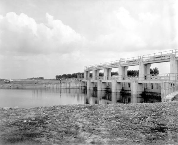 "Central and Southern Florida Project for Flood Control and Other Purposes (""The C&SF Project"") is Authorized by Congress"