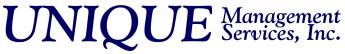 Unique Management Services Logo
