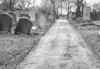 Beckett Street Cemetery, Leeds