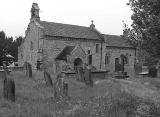 Downholme Church (2)