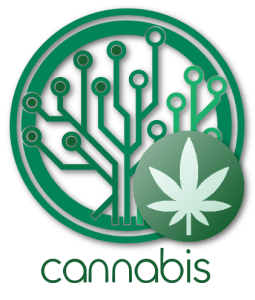 EverGreenCoin Cannabis Logo